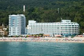 Апартаменты на Золотых Песках, Болгария, 80 м2 - фото 1