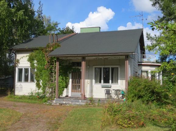 Дом в Иматре, Финляндия, 120 м2 - фото 1