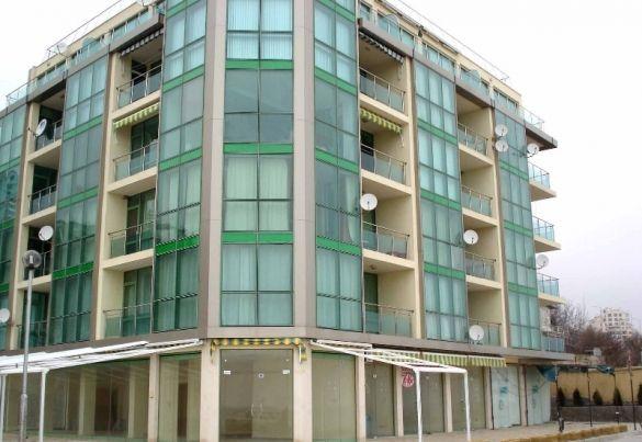 Апартаменты в Варне, Болгария, 66 м2 - фото 1