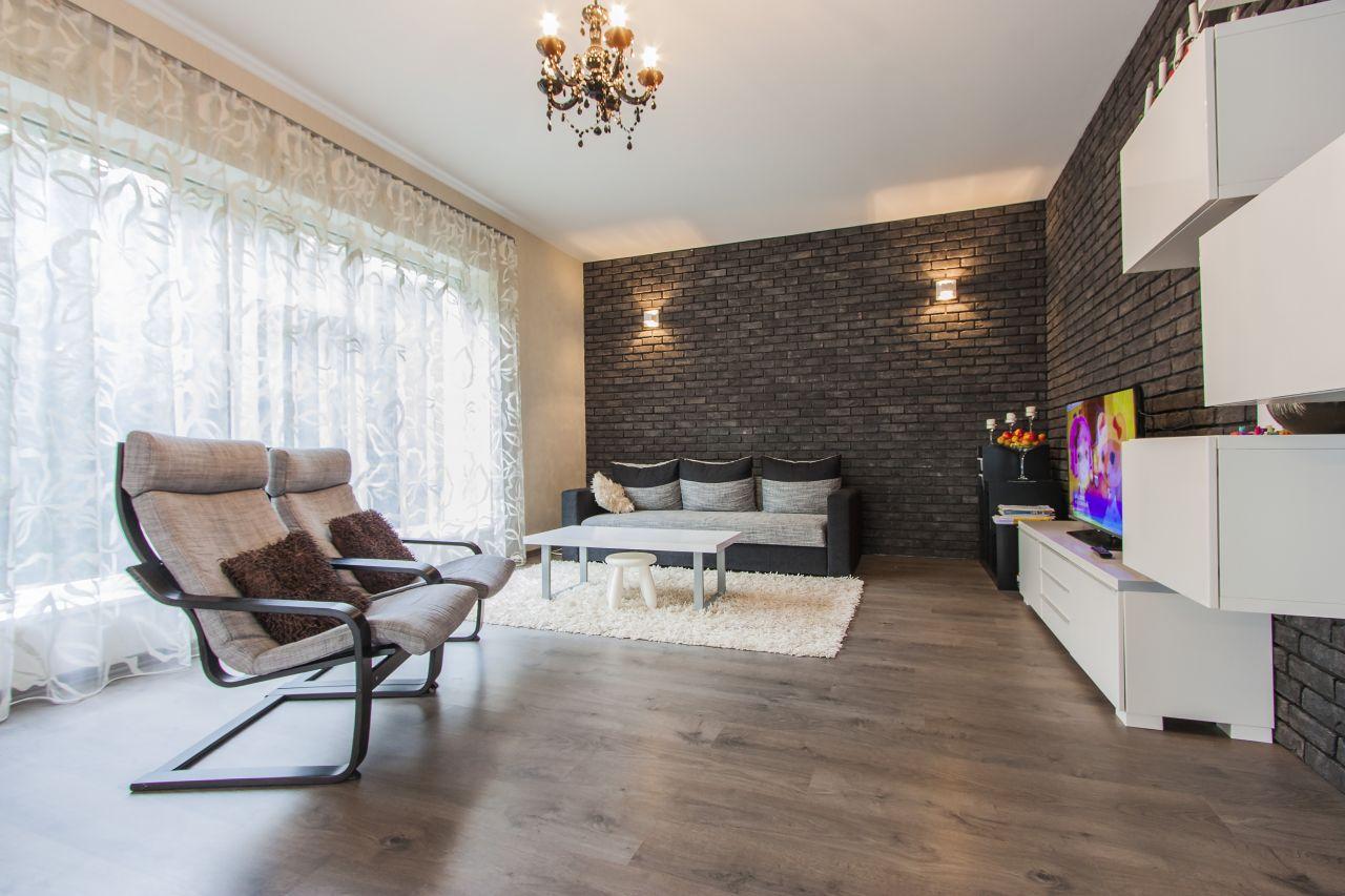 Дом в Рижском крае, Латвия, 1329 м2 - фото 1
