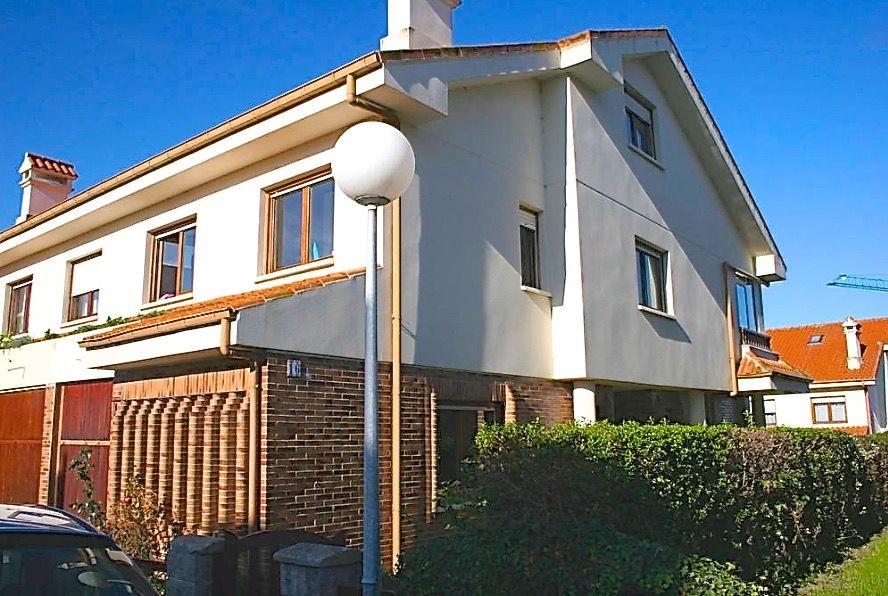 Недвижимость сантандер испания