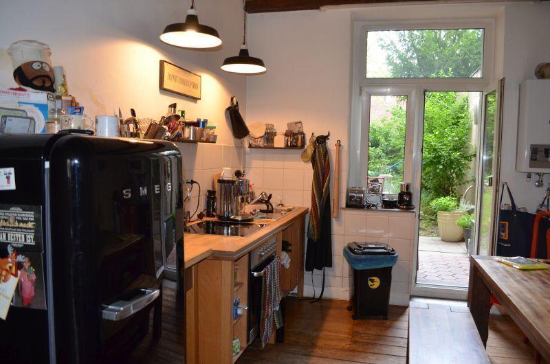 Квартира в Дюссельдорфе, Германия, 69 м2 - фото 1