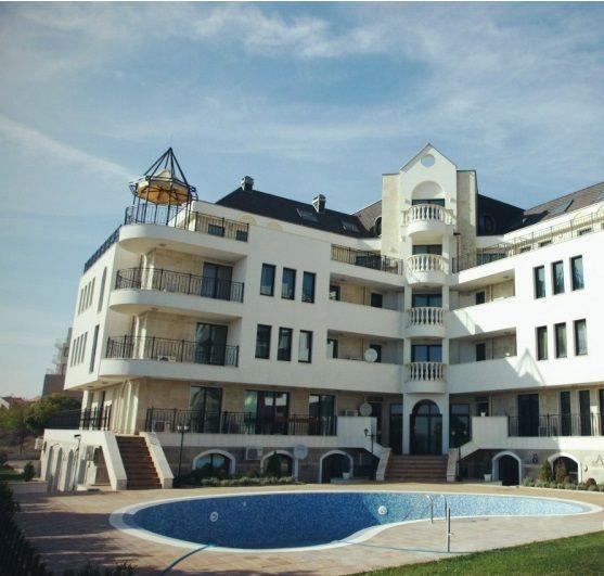 Апартаменты в Святом Власе, Болгария, 108 м2 - фото 1
