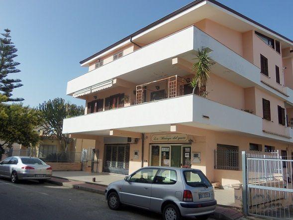 Апартаменты в Вибо Валентии, Италия, 55 м2 - фото 1