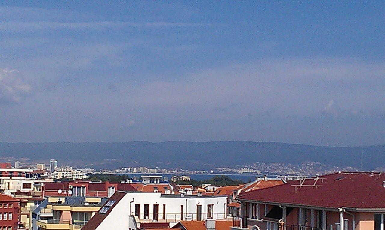 Пентхаус в Несебре, Болгария, 34 м2 - фото 10