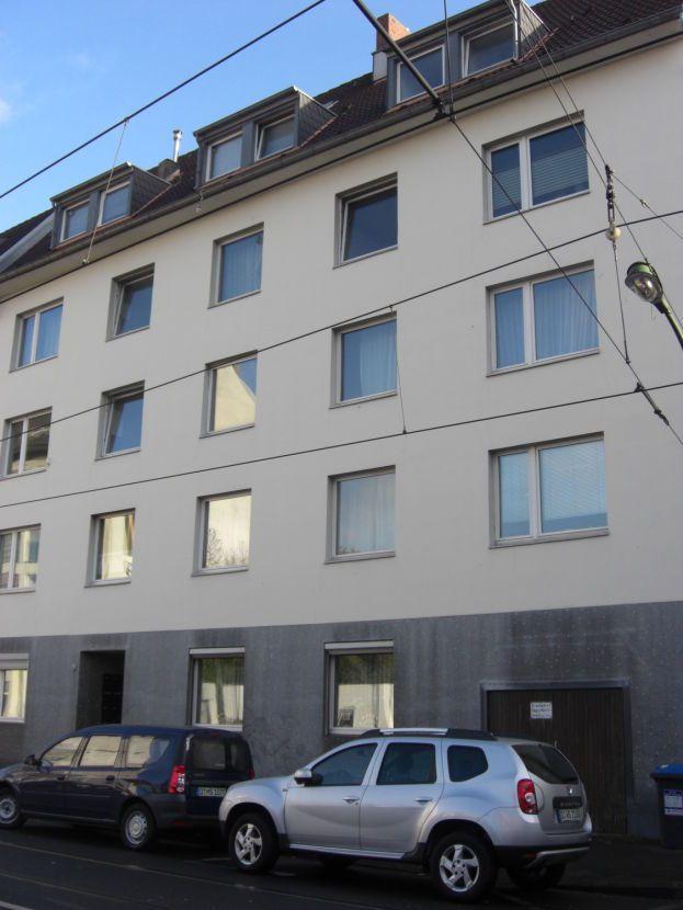 Квартира в Дюссельдорфе, Германия, 53 м2 - фото 1