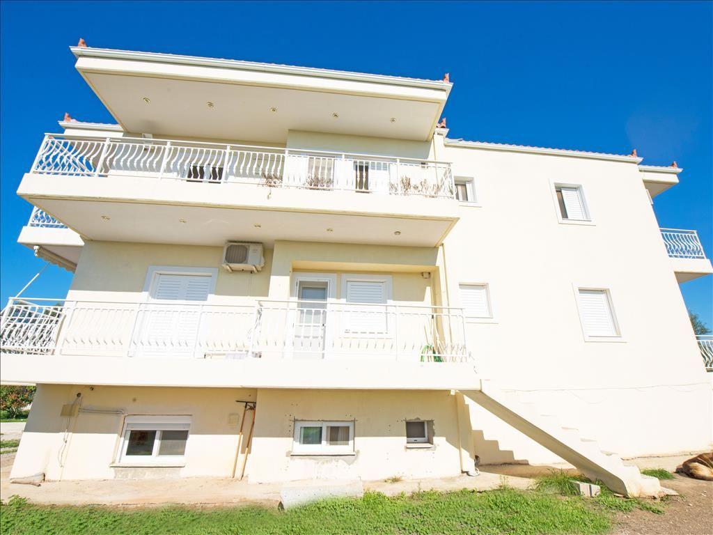 Дом в Коринфии, Греция, 5343 м2 - фото 1