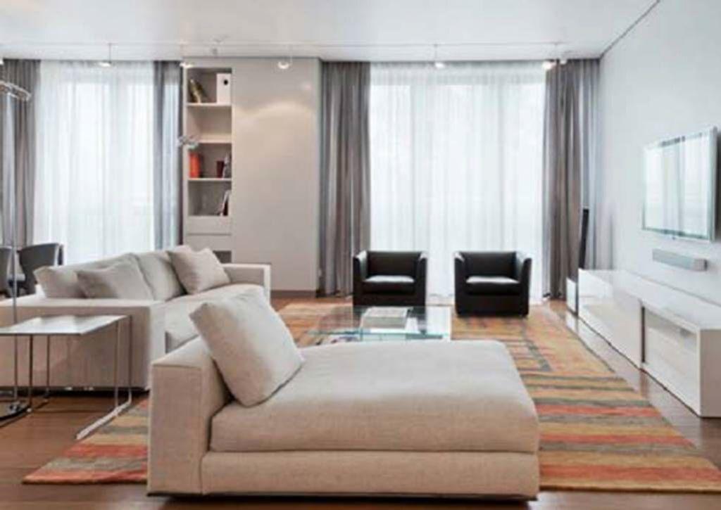 Апартаменты в Сен-Романе, Монако, 260 м2 - фото 1