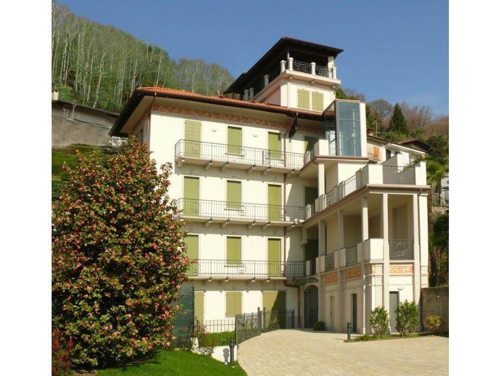 Апартаменты у озера Маджоре, Италия, 75 м2 - фото 1