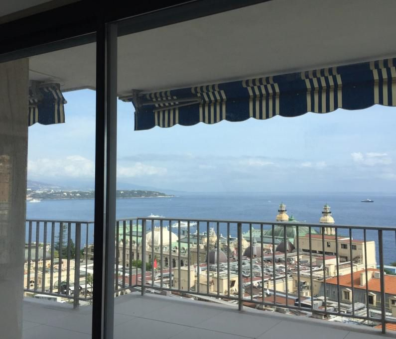 Апартаменты в Монако, Монако, 245 м2 - фото 1