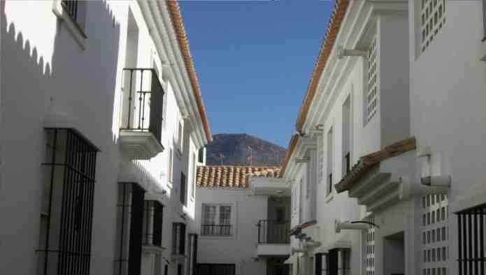 Квартира в Бенальмадене, Испания, 67 м2 - фото 1