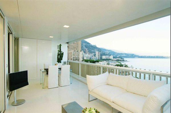 Апартаменты в Монако, Монако, 90 м2 - фото 1