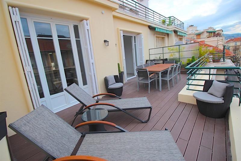 Квартира в Ницце, Франция, 71 м2 - фото 1