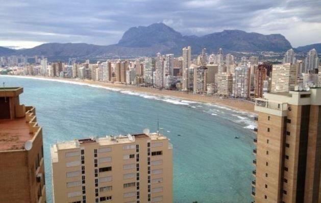 Купить недвижимость бенидорм испания