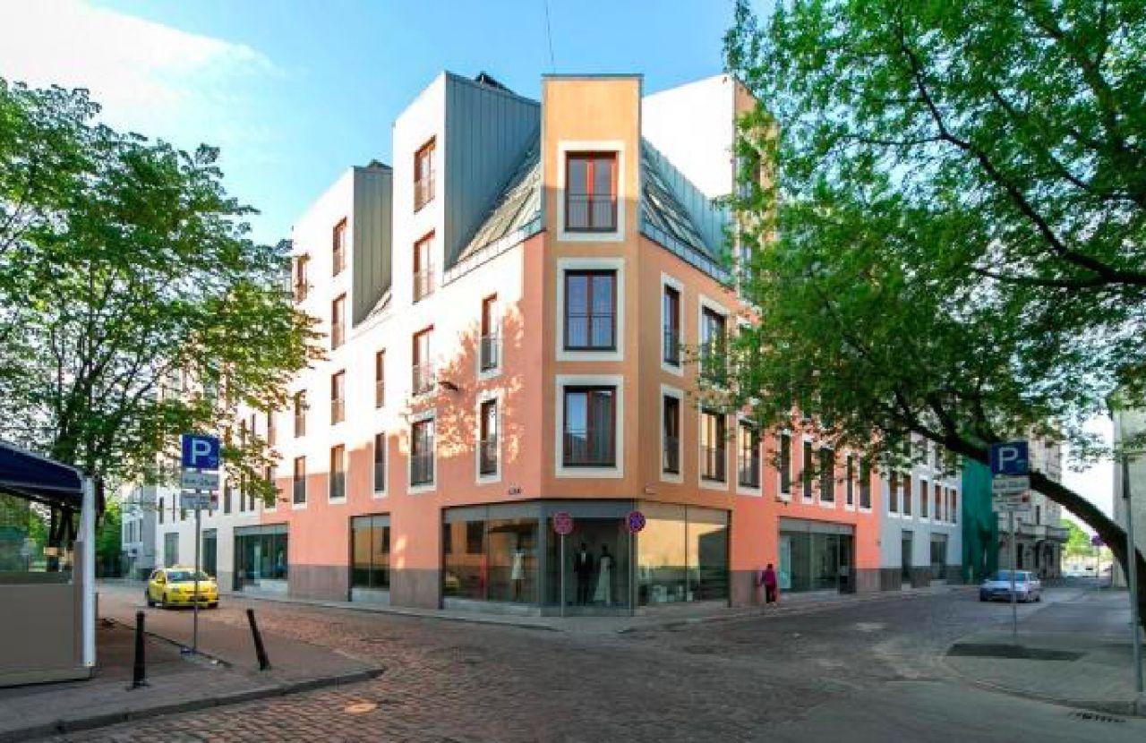 Квартира в Риге, Латвия, 73.3 м2 - фото 1