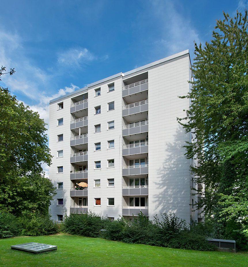 Квартира в земле Северный Рейн-Вестфалия, Германия, 35 м2 - фото 1