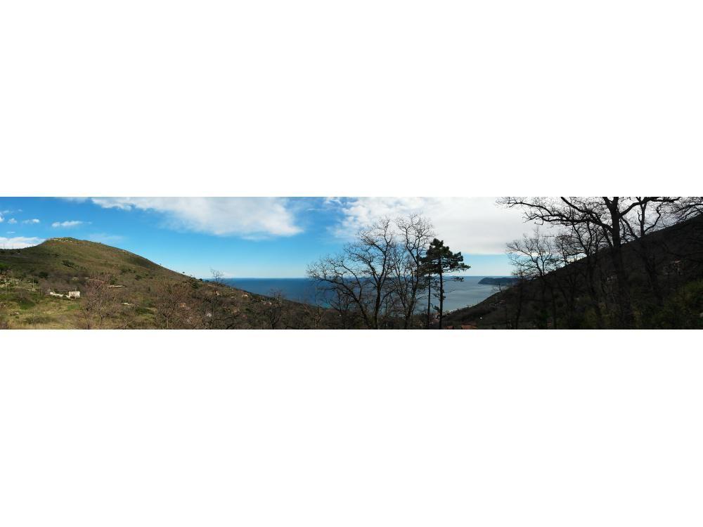Земля в Алассио, Италия, 400 м2 - фото 1