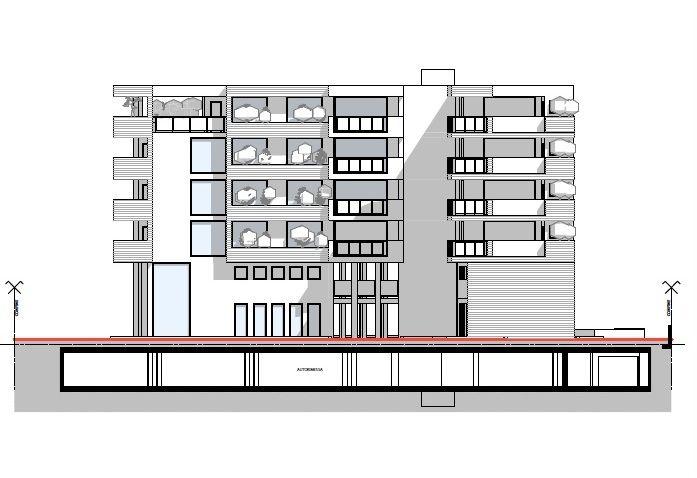 Коммерческая недвижимость в Лугано, Швейцария, 60 м2 - фото 1