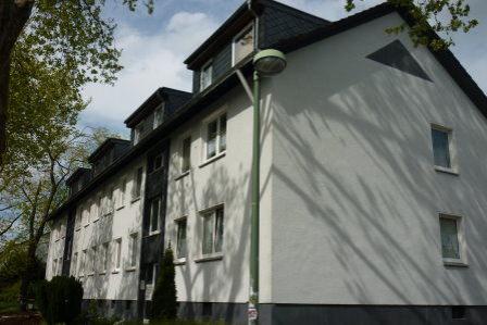Доходный дом в земле Северный Рейн-Вестфалия, Германия, 608 м2 - фото 1