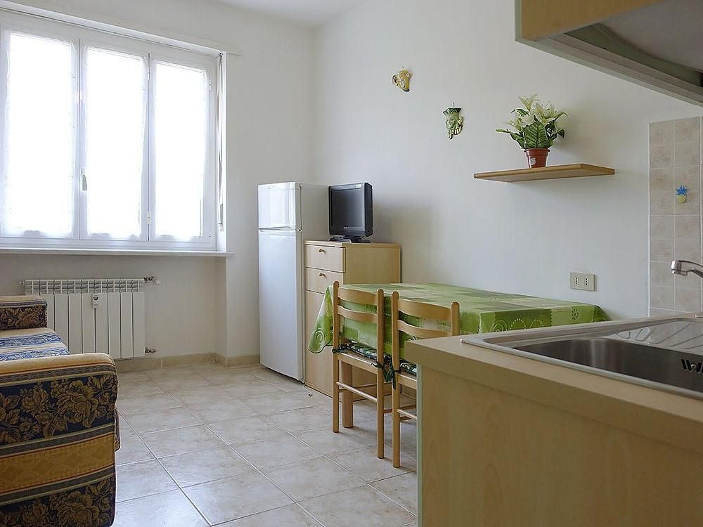 Апартаменты в Империи, Италия, 22 м2 - фото 1