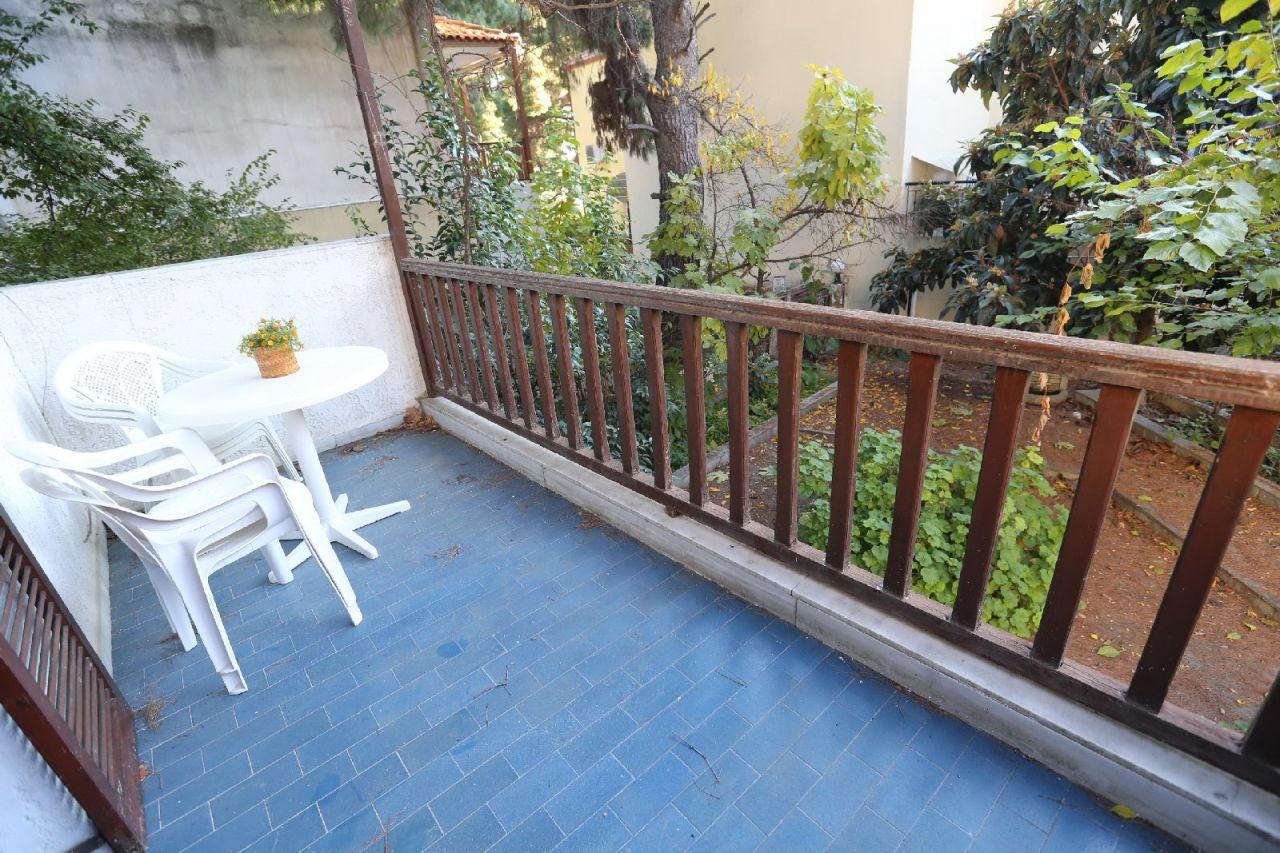 Квартира в Ситонии, Греция, 25 м2 - фото 1