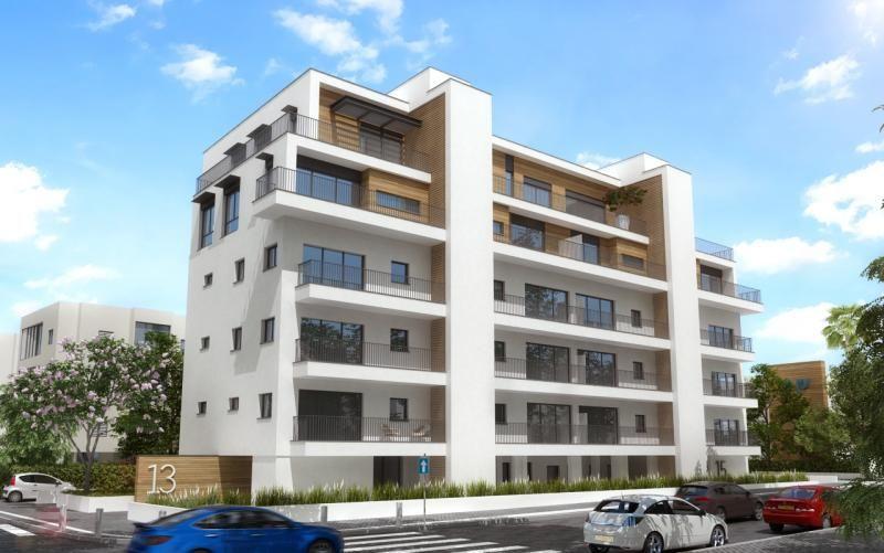 Апартаменты в Тель-Авиве, Израиль, 300 м2 - фото 1