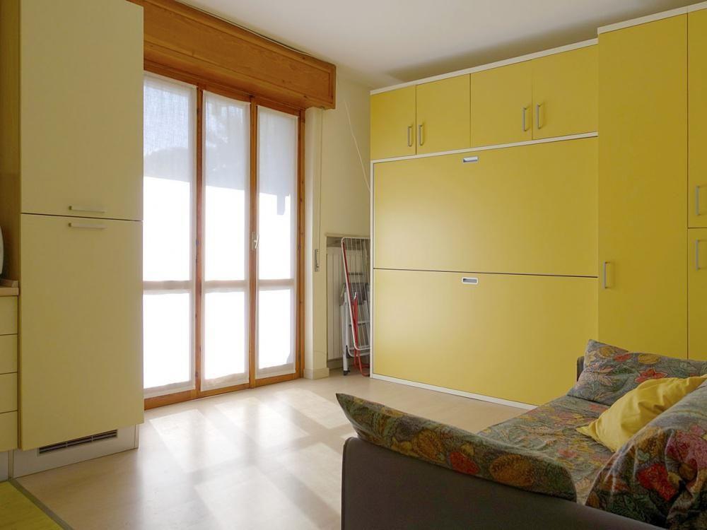 Апартаменты в Империи, Италия, 30 м2 - фото 1