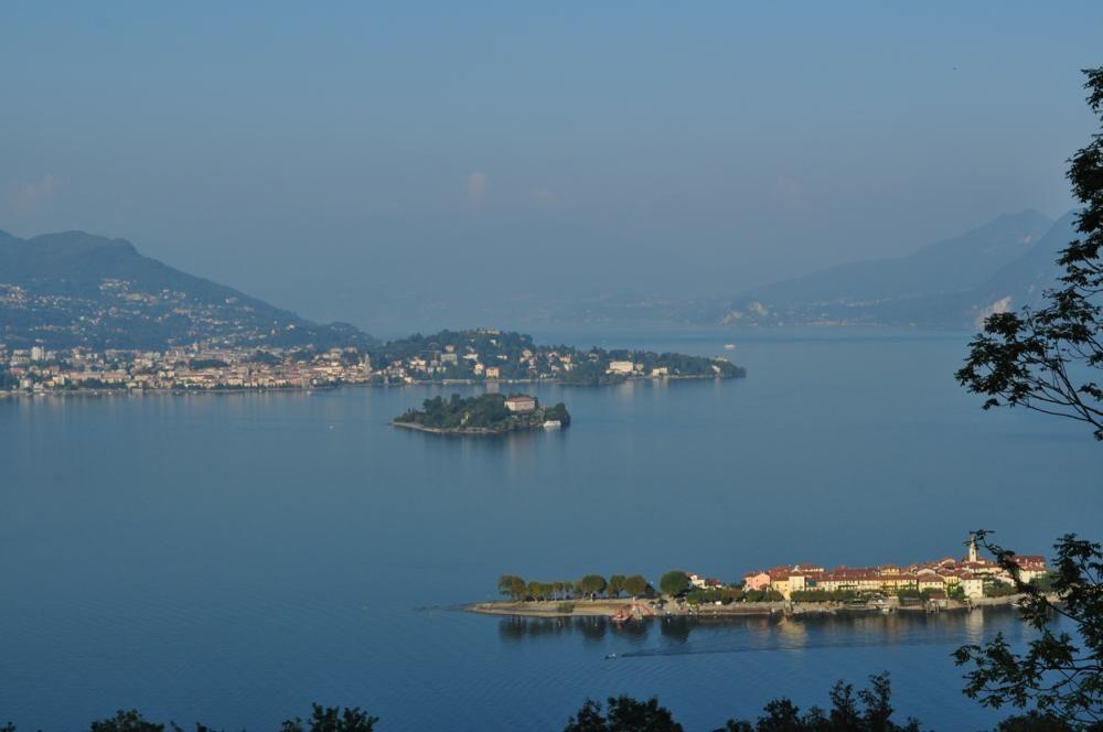 Апартаменты у озера Маджоре, Италия, 85 м2 - фото 1