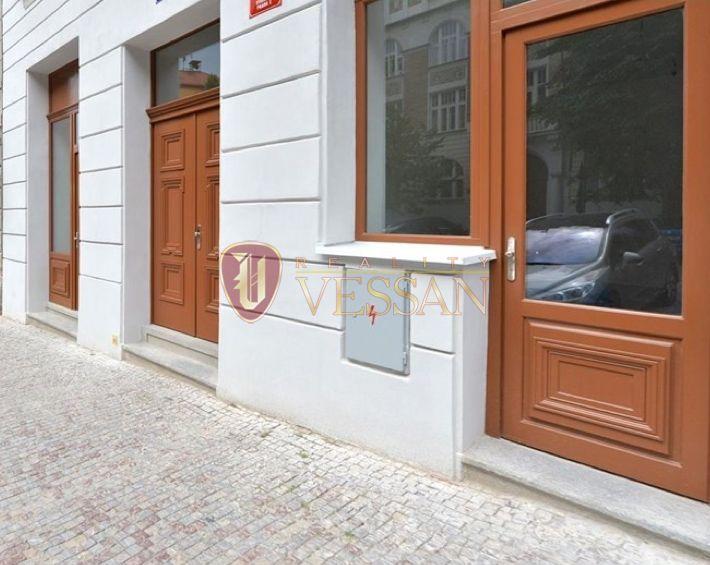 Коммерческая недвижимость в Праге, Чехия, 151 м2 - фото 1