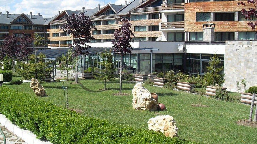 Квартира в Банско, Болгария, 80 м2 - фото 1