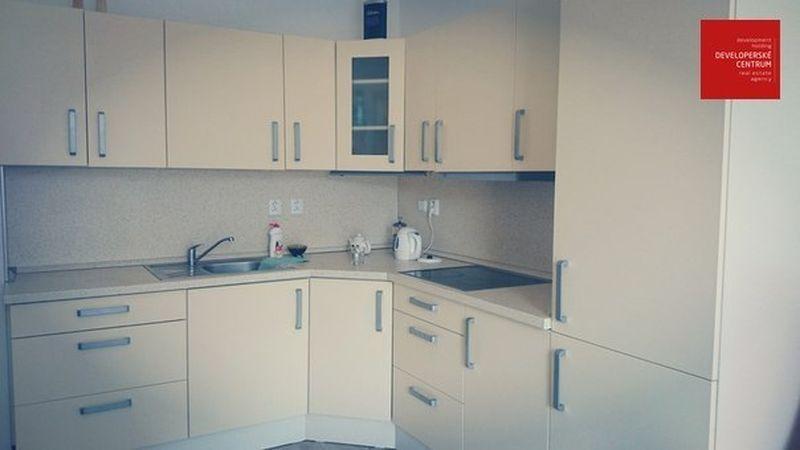 Квартира в Марианске-Лазне, Чехия, 42 м2 - фото 1
