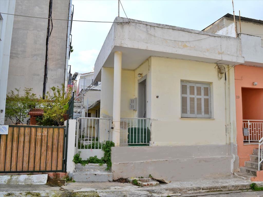 Дом в Лагониси, Греция, 50 м2 - фото 1