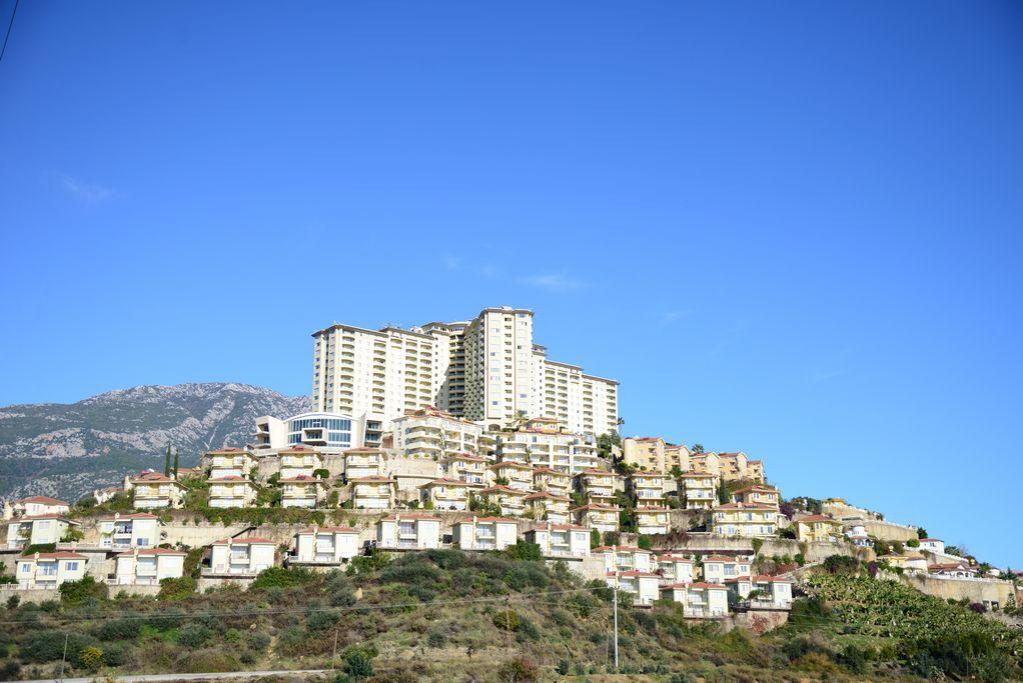 Апартаменты в Аланье, Турция, 70 м2 - фото 1