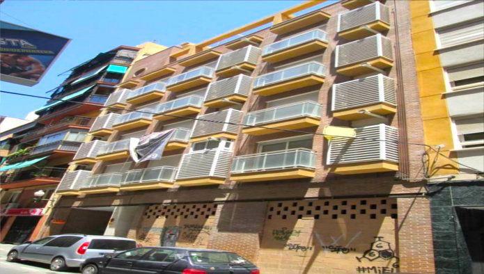 Недвижимость квартиры в аликанте испания