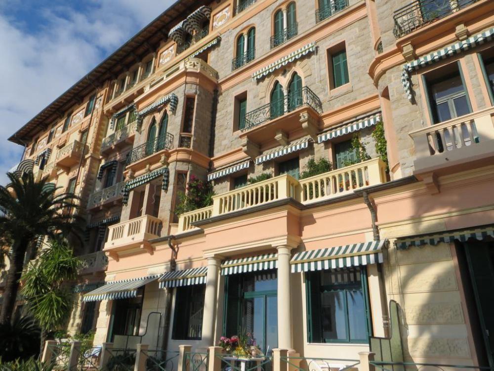Апартаменты в Оспедалетти, Италия, 110 м2 - фото 1