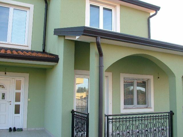 Дом в Новиграде, Хорватия, 420 м2 - фото 1