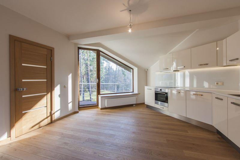 Апартаменты в Риге, Латвия, 186.1 м2 - фото 1