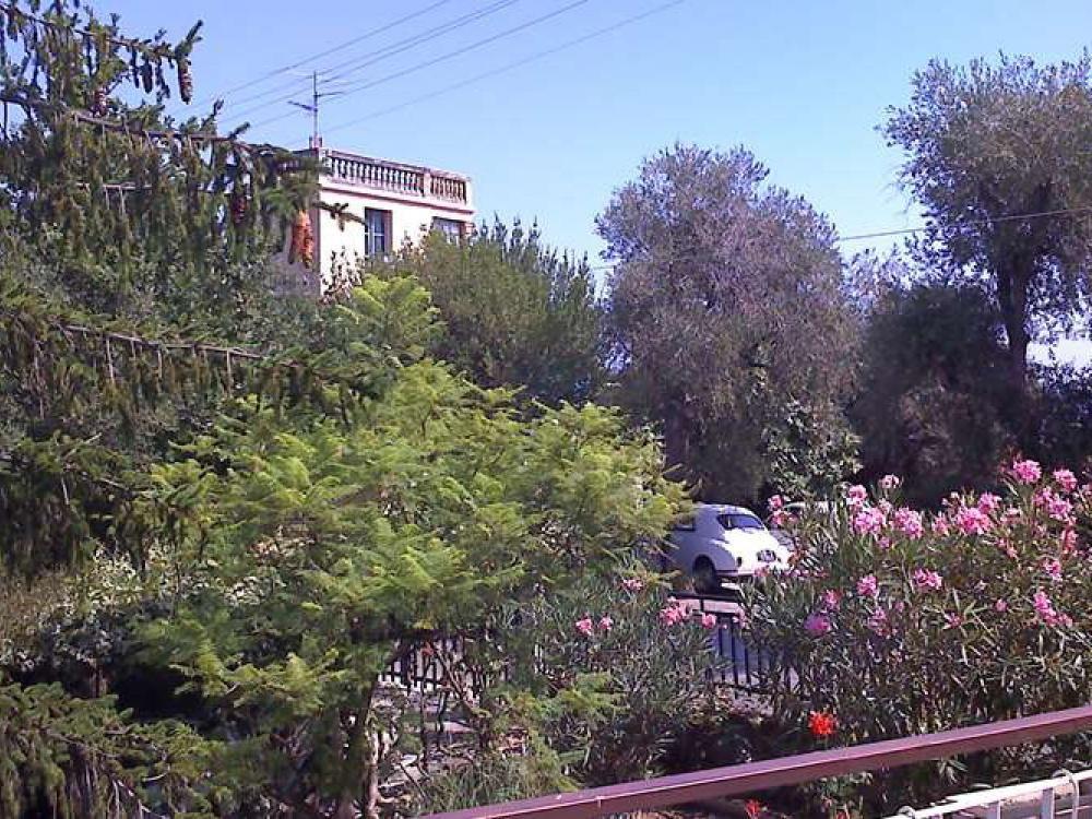 Вилла в Сан-Ремо, Италия, 150 м2 - фото 1