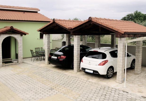 Дом в Фажане, Хорватия, 1160 м2 - фото 1