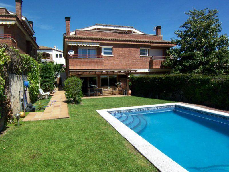 Дом в Тейе, Испания, 250 м2 - фото 1