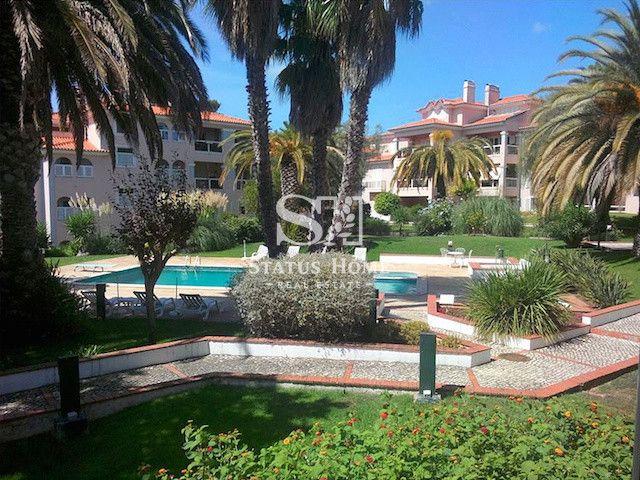 Апартаменты в Кашкайше, Португалия, 210 м2 - фото 1