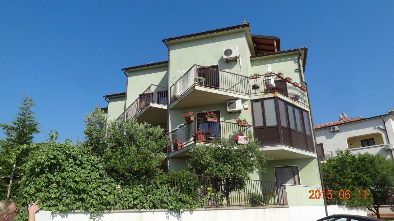 Апартаменты в Медулине, Хорватия, 80 м2 - фото 1