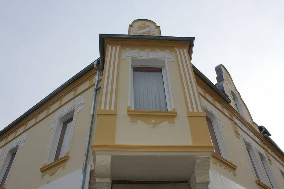 Доходный дом в земле Северный Рейн-Вестфалия, Германия, 362 м2 - фото 1