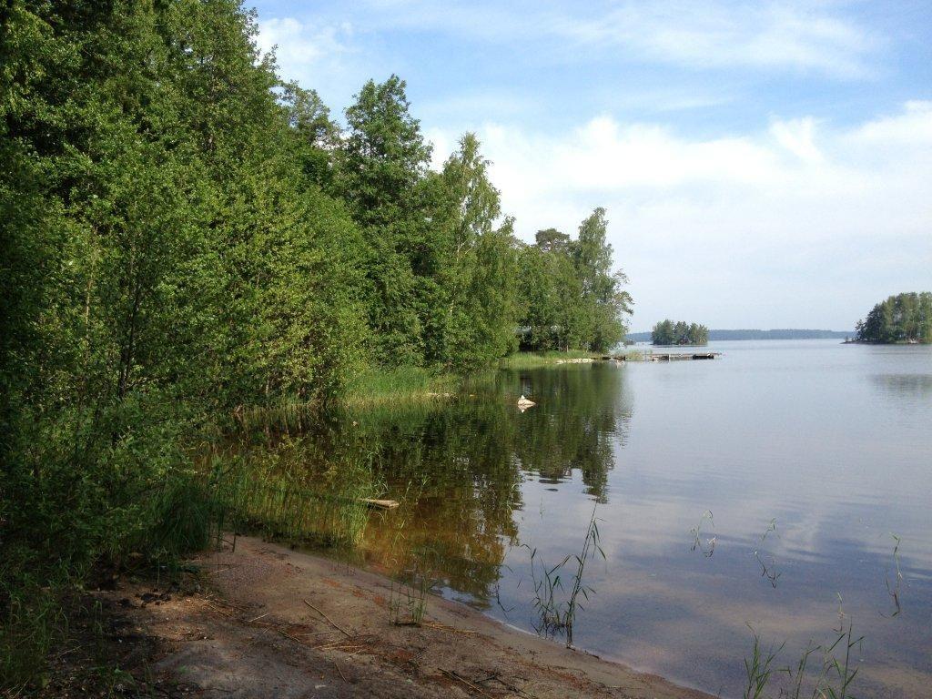 Земля в Лаппеенранте, Финляндия, 100000 м2 - фото 2