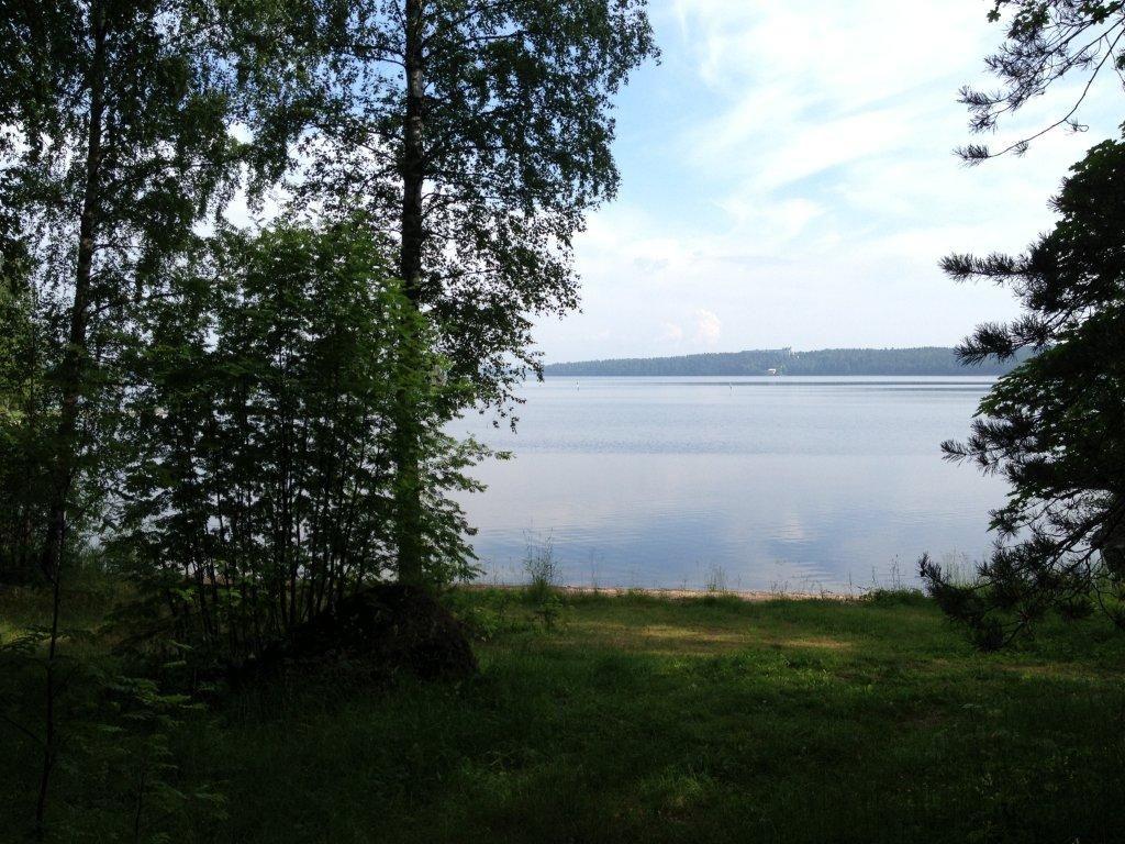 Земля в Лаппеенранте, Финляндия, 100000 м2 - фото 1