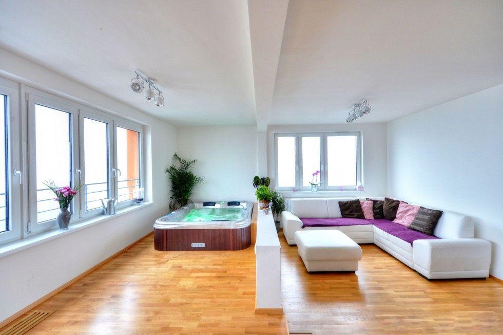 Квартира в Праге, Чехия, 140 м2 - фото 1