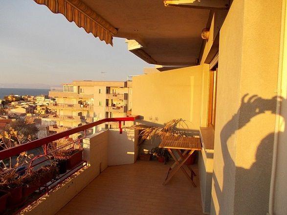 Апартаменты в Тропее, Италия, 100 м2 - фото 1