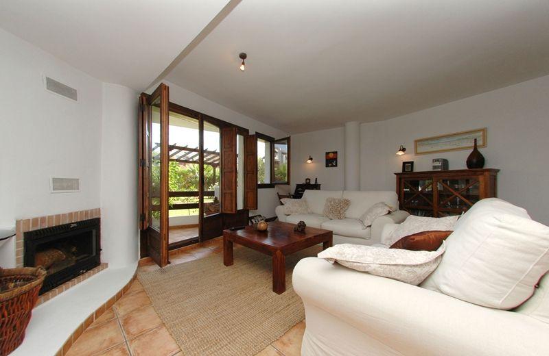 Апартаменты на Коста-Бланка, Испания, 116 м2 - фото 1