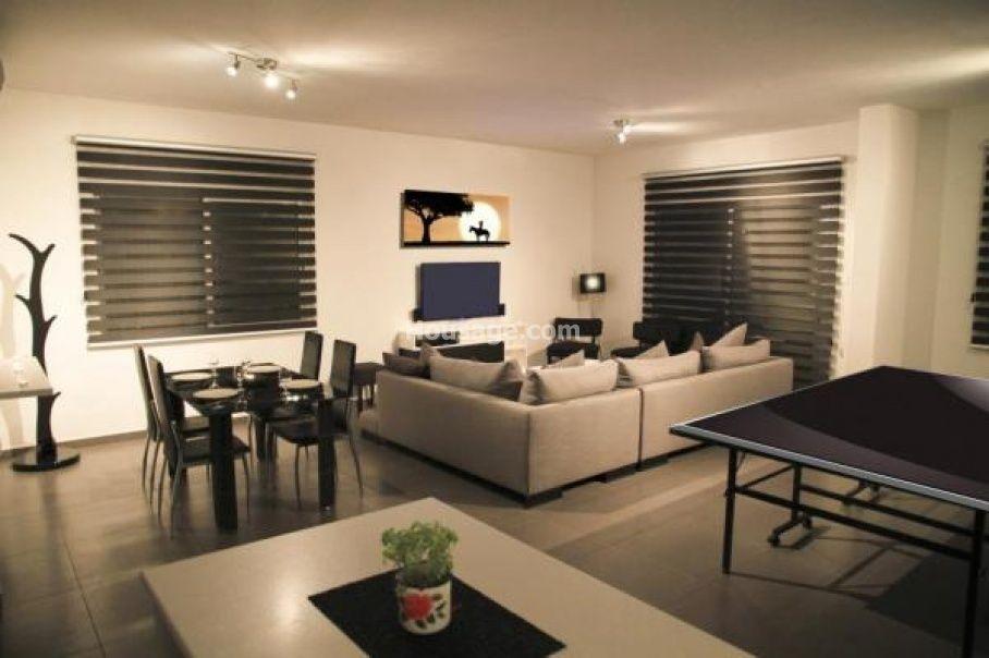 Апартаменты в Лимассоле, Кипр, 145 м2 - фото 1