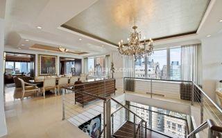 Квартира за  104 848 655 евро  на Манхэттене, США
